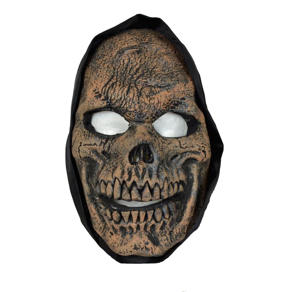 Flexi-Foam Skull Mask (Foam Skull)