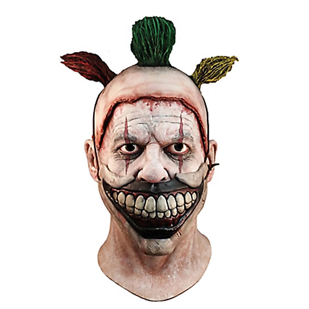 American horror story twisty the clown mask 354629 trendyhalloween