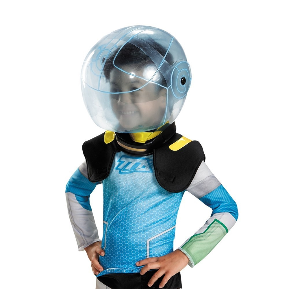 Miles from Tomorrowland Miles Deluxe Child Helmet