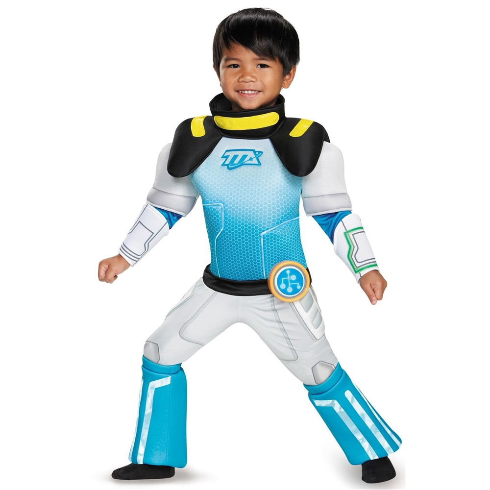 Miles from Tomorrowland Deluxe Miles Toddler Costume