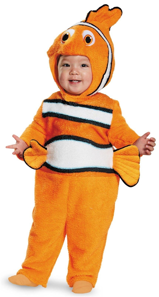 Nemo Prestige Infant Costume