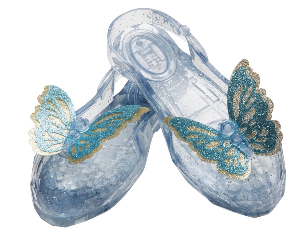 Cinderella Movie Light-Up Child Shoes
