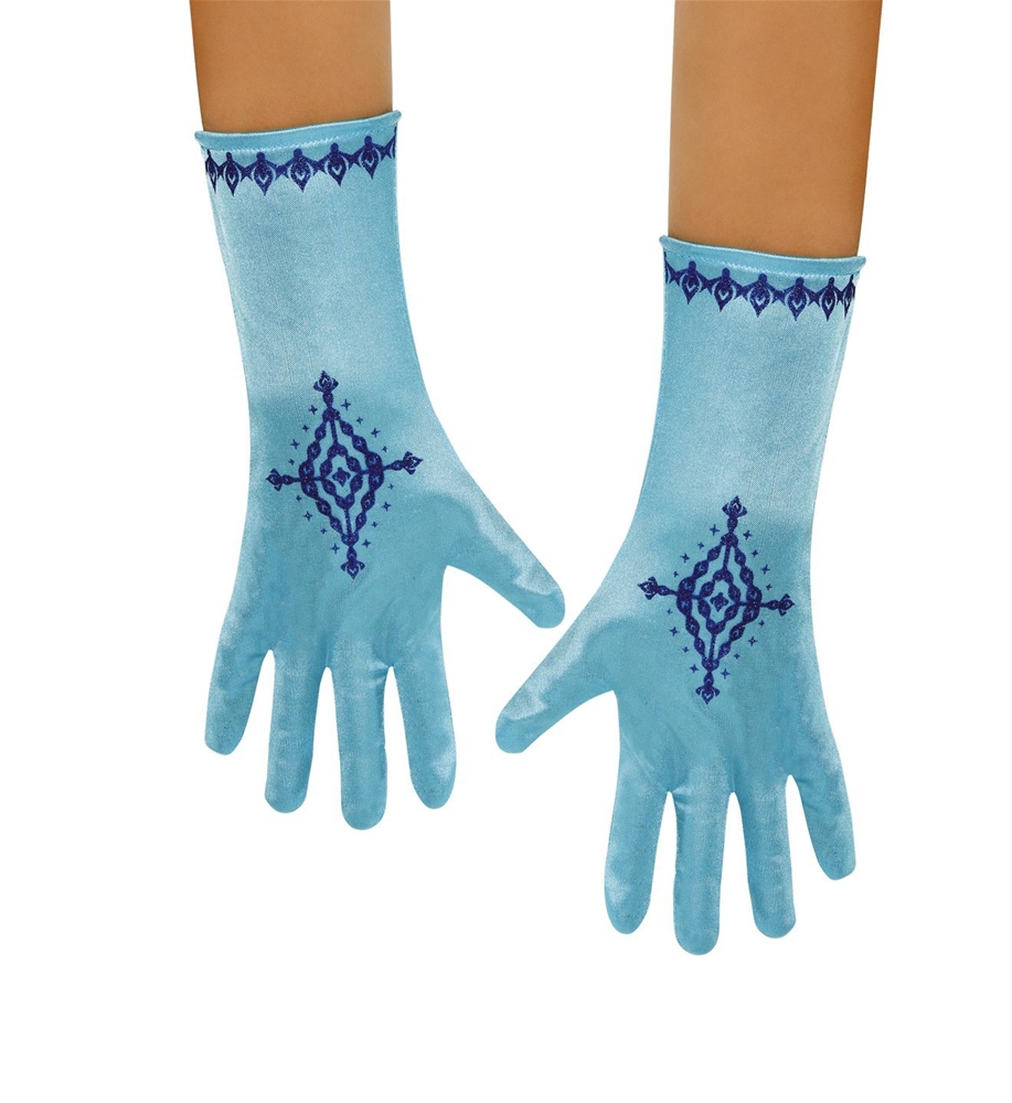Disney Frozen Anna Child Gloves