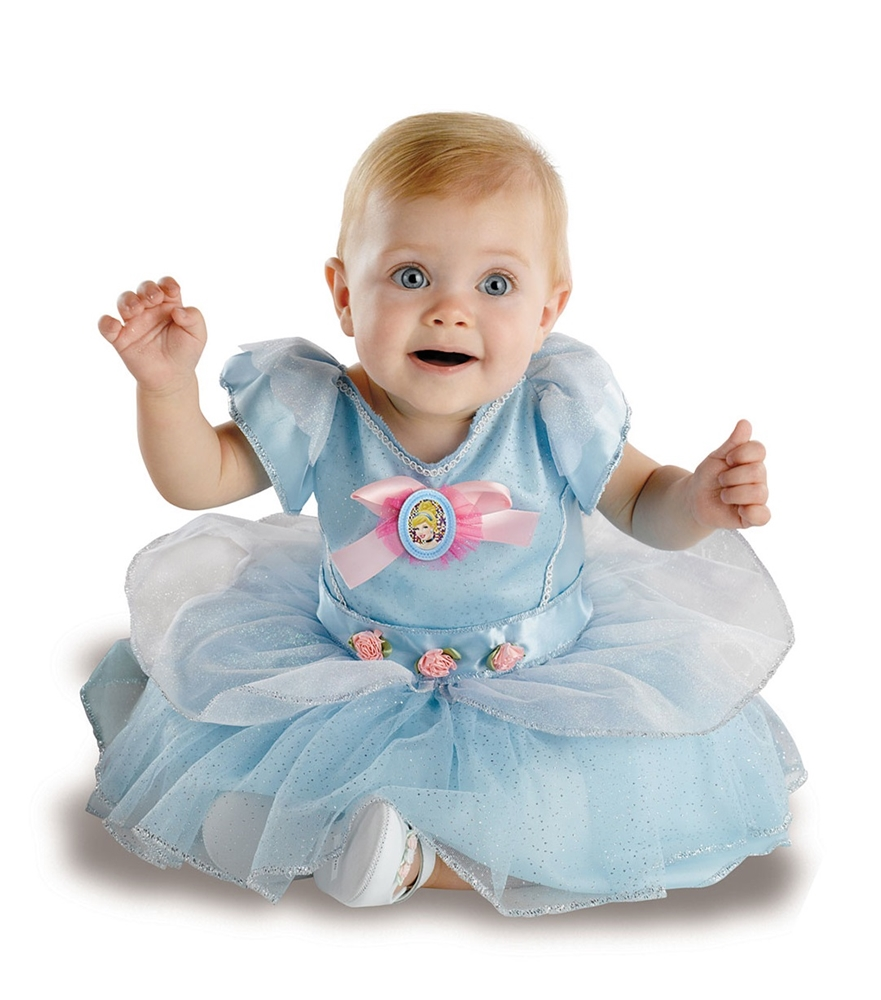Cinderella Classic Infant Costume