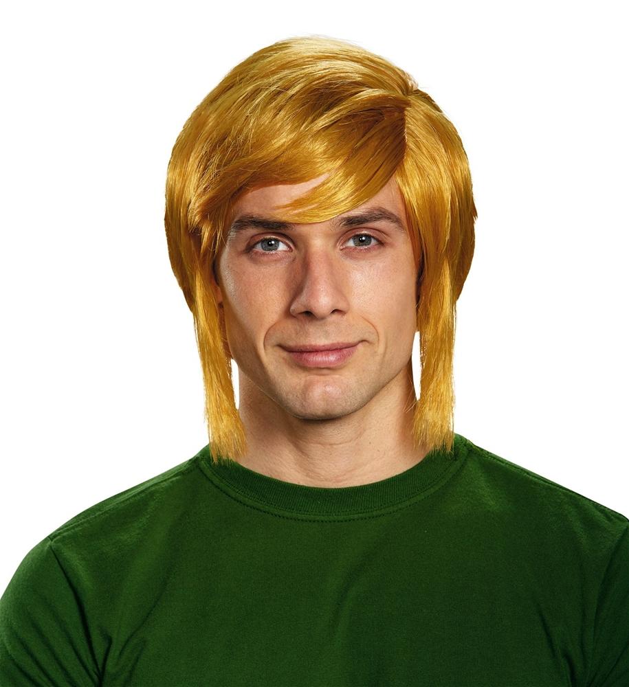Zelda Link Wig 50