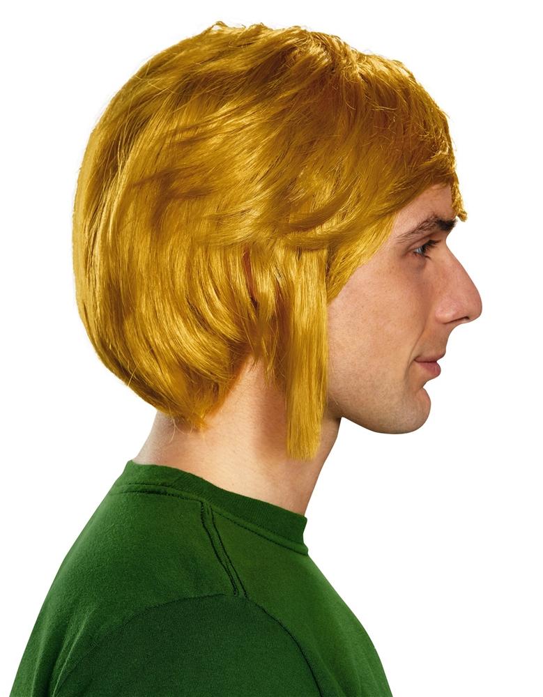 Zelda Link Wig 63
