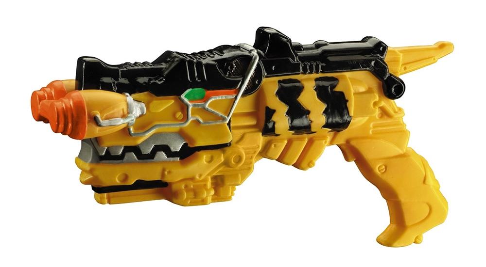 Power Rangers Dino Charge Morph Blaster