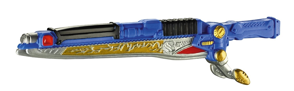 Power Rangers Dino Charge Special Weapon