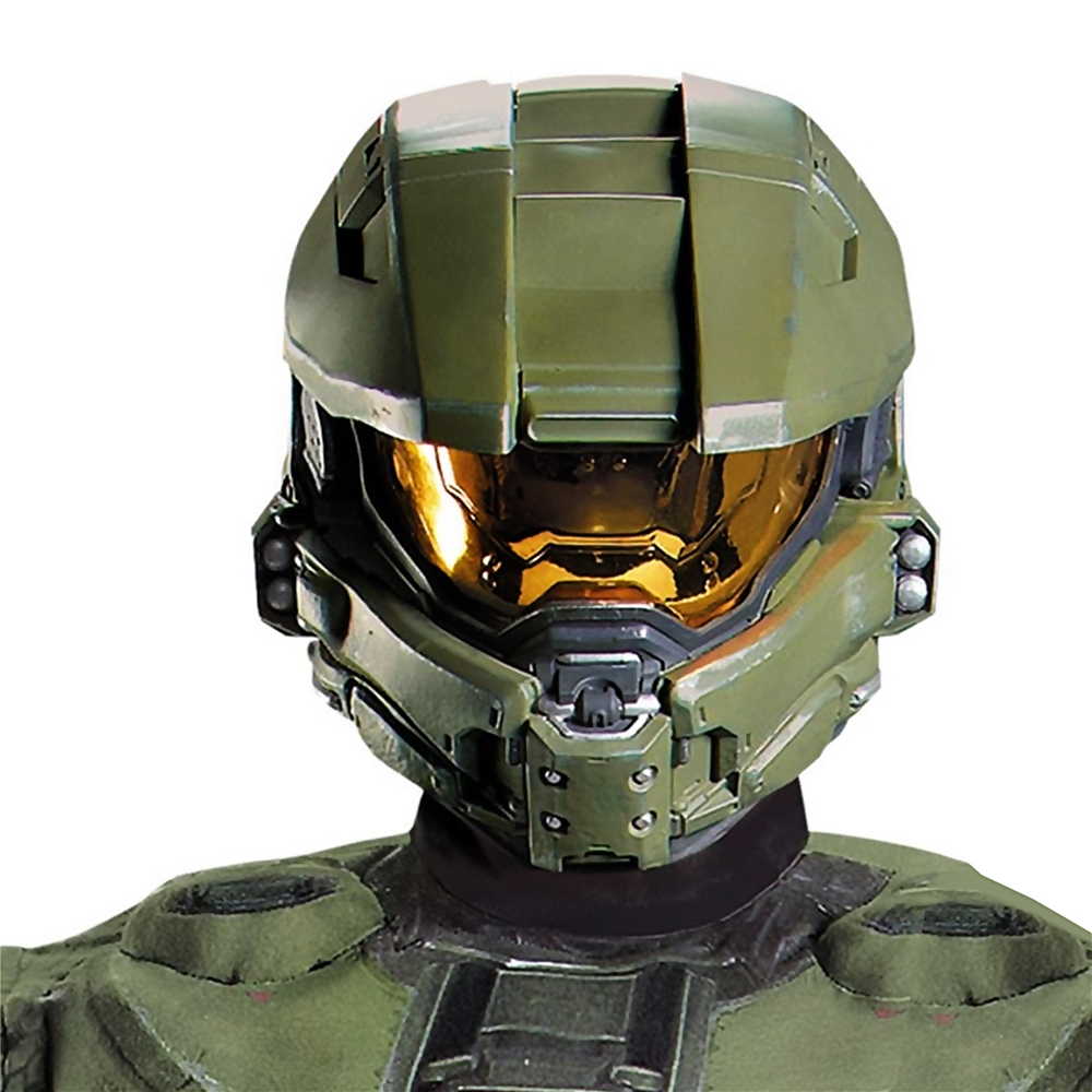 Halo Master Chief Adult Helmet