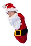Santa-Baby-Newborn-Costume