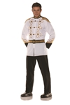 Classic Prince Charming Adult Mens Plus Size Costume