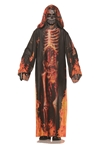 Underworld-Burning-Skeleton-Child-Robe