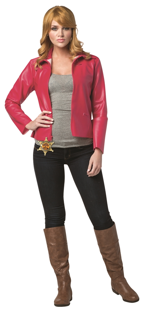 Once Upon a Time Emma Swan Adult Womens Costume