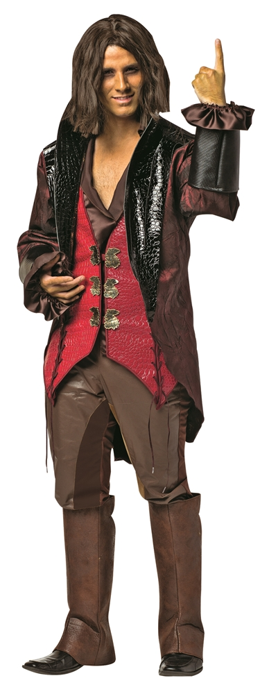 Once Upon a Time Rumplestiltskin Adult Mens Costume