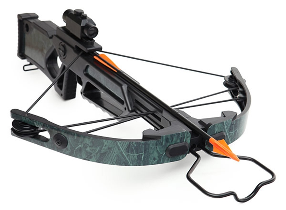The Walking Dead Daryl Crossbow