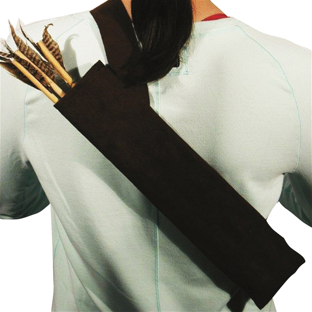 Quiver Belt with 3 Arrows