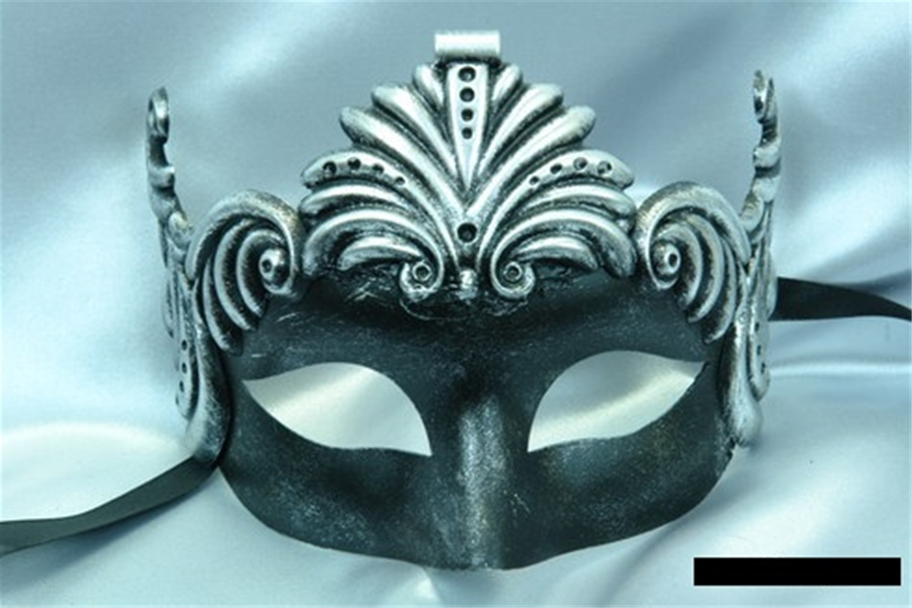 Venetian Prince Masquerade Mask (More Colors) by K.B.W. Global Corp