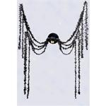 Spider-Honeycomb-Tinsel-Decoration-Kit