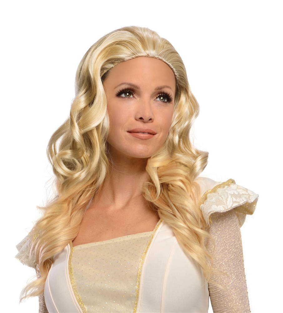 Great and Powerful Oz Glinda Adult Wig