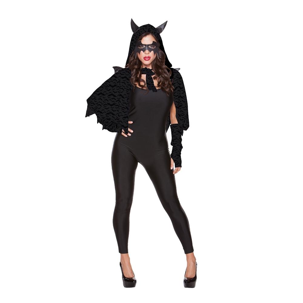 Bat C (Bat Cape Costumes)