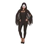Skeleton-Cape-Costume-Kit