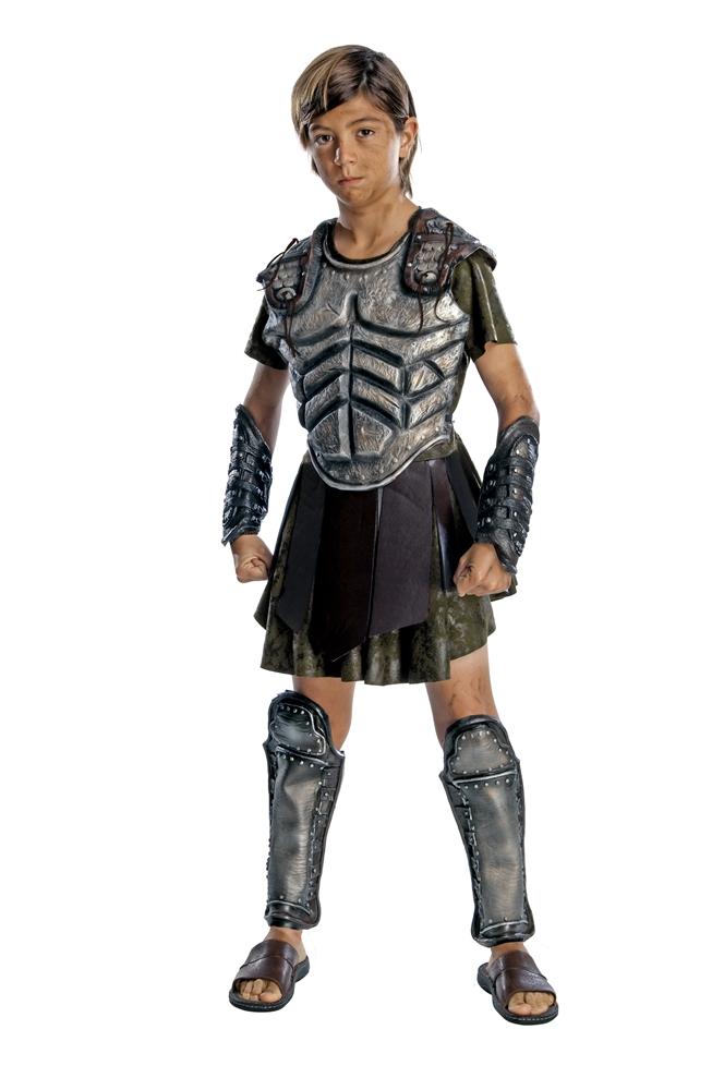 Clash of the Titans Perseus Child Costume ()
