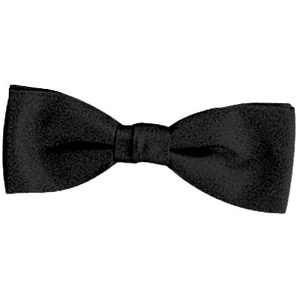 Formal Narrow Bow Tie