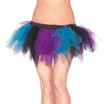 Turquoise-Purple-Adult-Womens-Petticoat