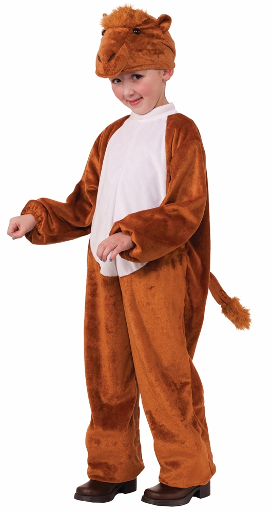 Nativity Camel Child Costume