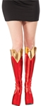 Supergirl-Adult-Boot-Tops