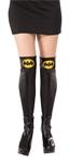Batgirl-Adult-Boot-Tops