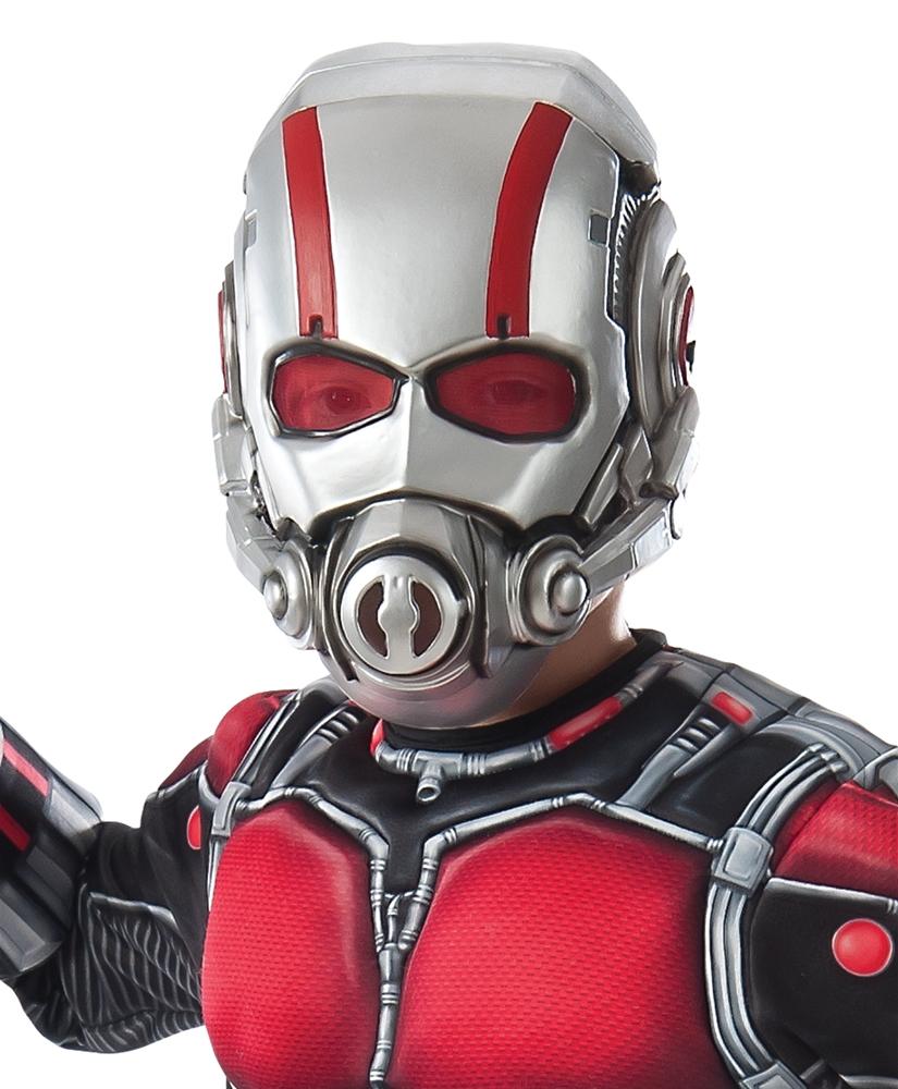 Marvel Ant-Man Injection Molded Child Mask