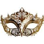 Gold-Metal-Venetian-Half-Eye-Mask