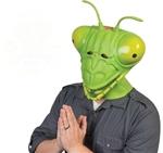 Praying-Mantis-Latex-Mask