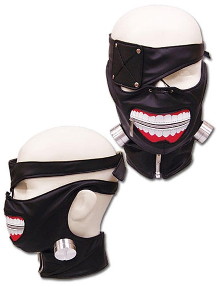 Tokyo Ghoul One-Eyed Kaneki Ken Mask