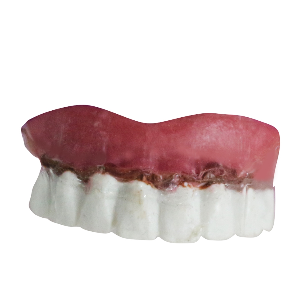Hollywood Movie Star Dentures