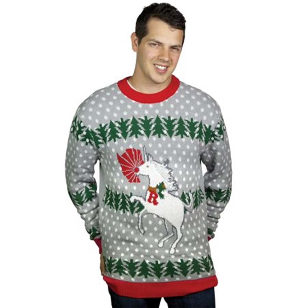 Ugly Christmas Sweaters - Christmas Sweaters | Trendyhalloween.com