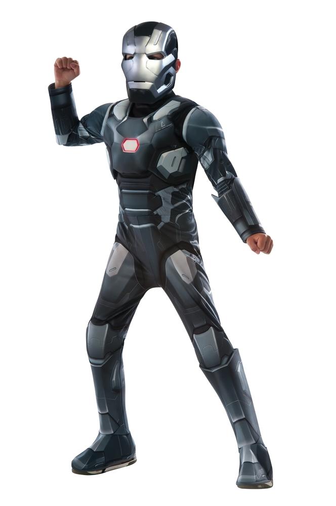 Captain America: Civil War Deluxe War Machine Child Costume