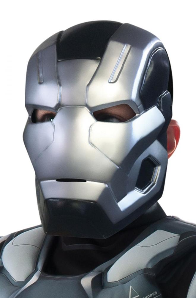 Captain America: Civil War War Machine Child Half Mask