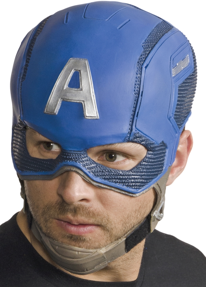 Captain America: Civil War Adult Full Mask