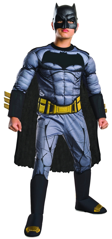 Batman v Superman Deluxe Batman Child Costume