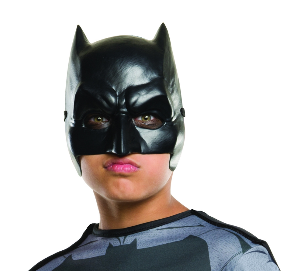 Batman v Superman Batman Child Half Mask
