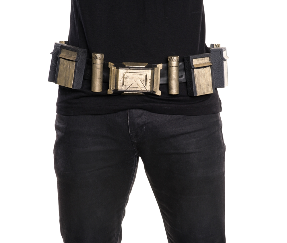 Batman v Superman Batman Adult Belt 32666