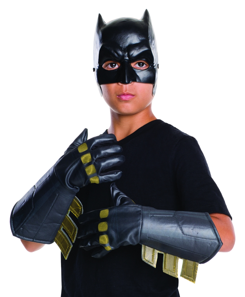 Batman v Superman Batman Child Gauntlets 32690