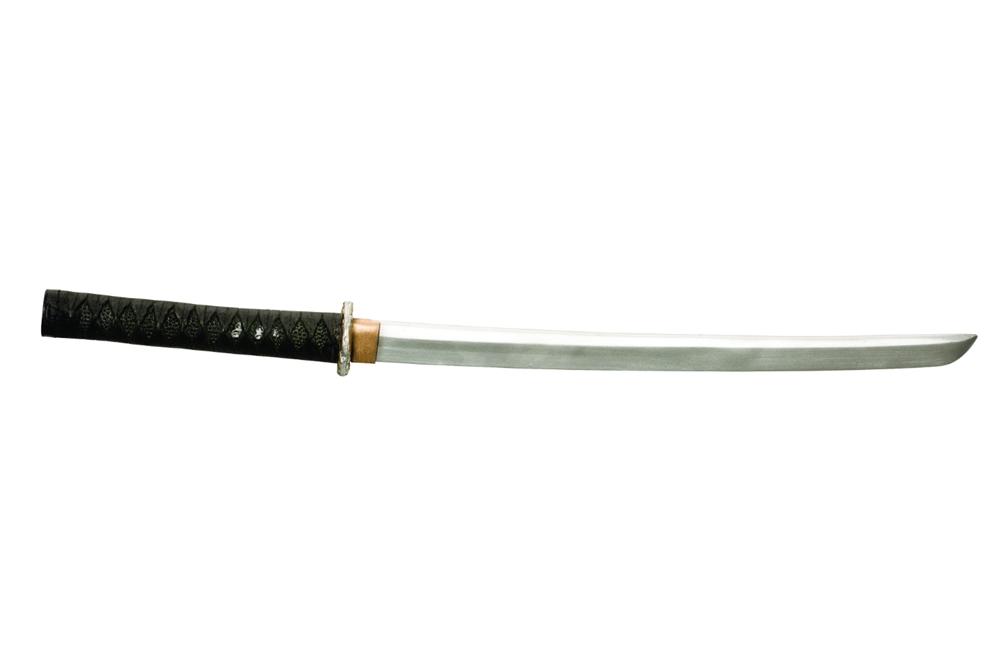 Suicide Squad Katana Sword