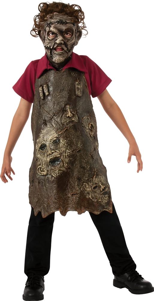 Texas Chainsaw Massacre Leatherface Child Apron 886694