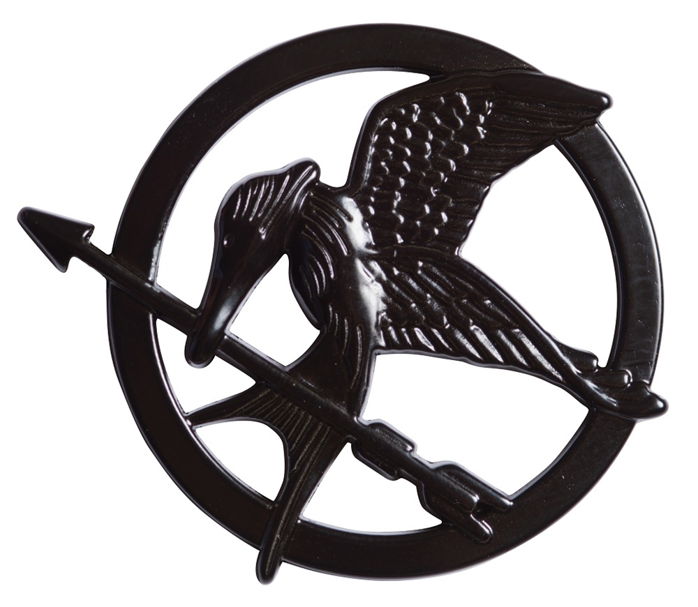 Hunger Games Mockingjay Part 2 Pin 32553