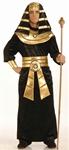 Egyptian Pharaoh Adult Mens Plus Size Costume