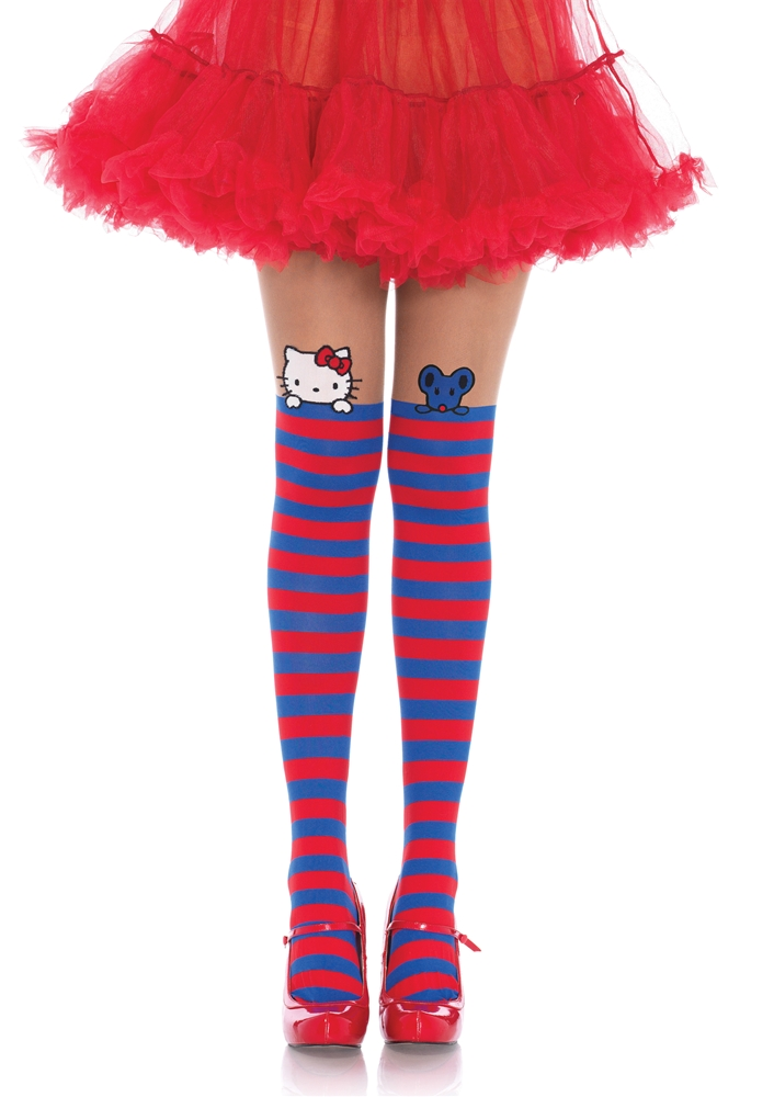 Hello Kitty & Joey Pantyhose