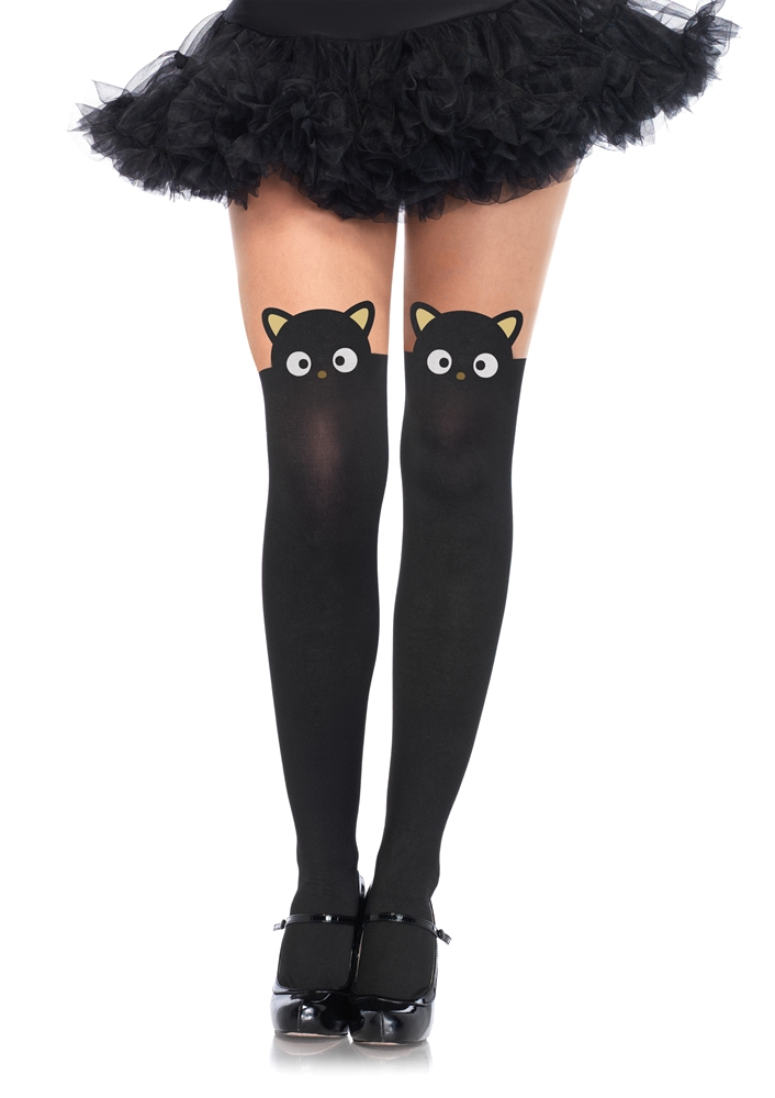 Hello Kitty Chococat Pantyhose